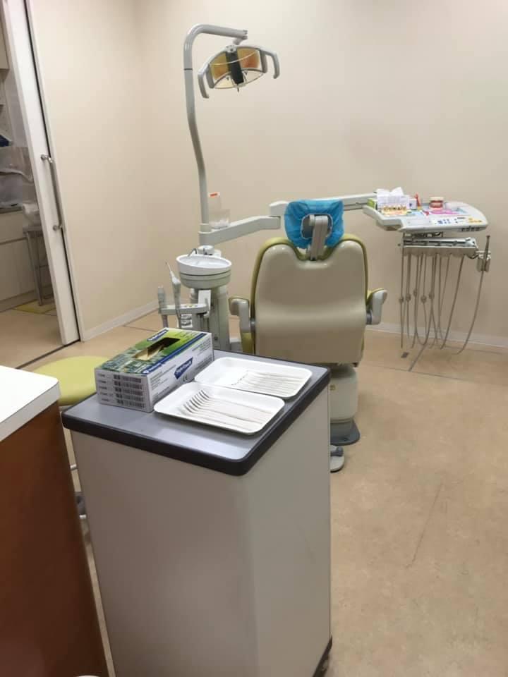 企業歯科健診